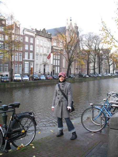 Πλήρης Οδηγός Για Το Άμστερνταμ