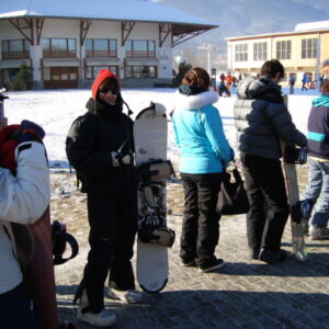 Road Trip: Αθήνα-Λίμνη Κερκίνη-Bansko-Όλυμπος
