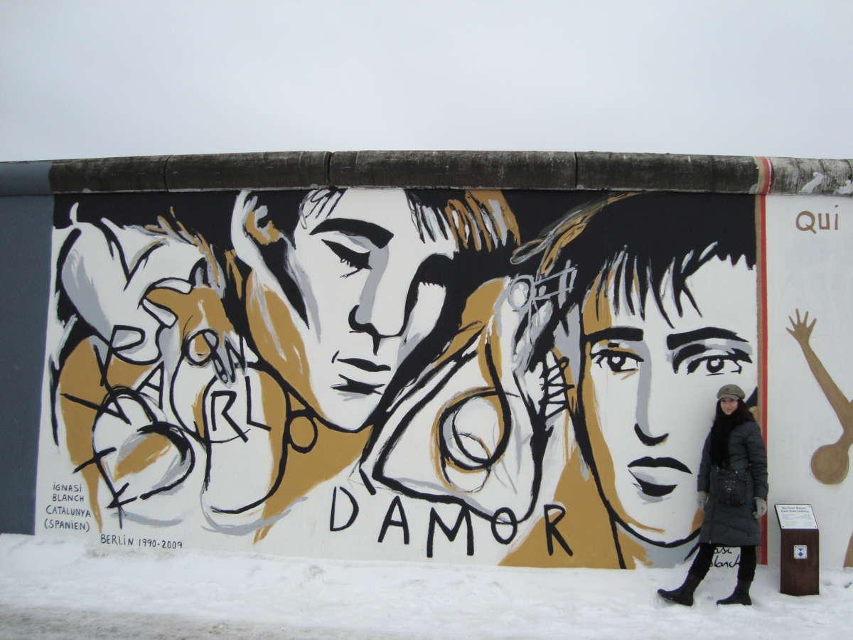 Top 5 <br>για το Βερολίνο της τέχνης
