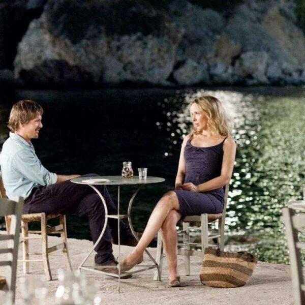 6 αγαπημένοι μου ρομαντικοί κινηματογραφικοί προορισμοί
