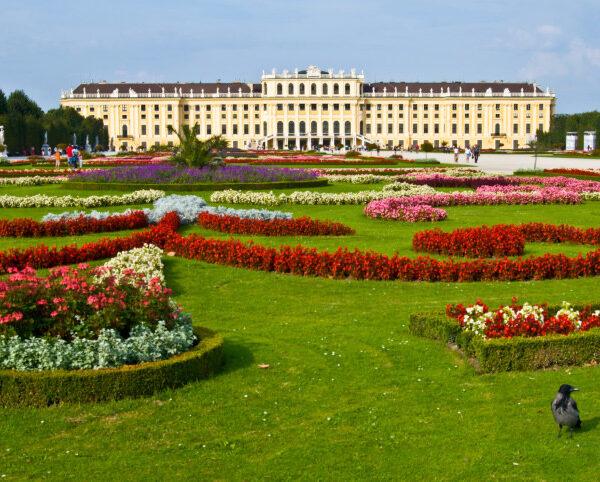 9 λόγοι <br>να πας στη Βιέννη <br>Άνοιξη & Καλοκαίρι