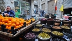 middle east, jordan, aman, city, market