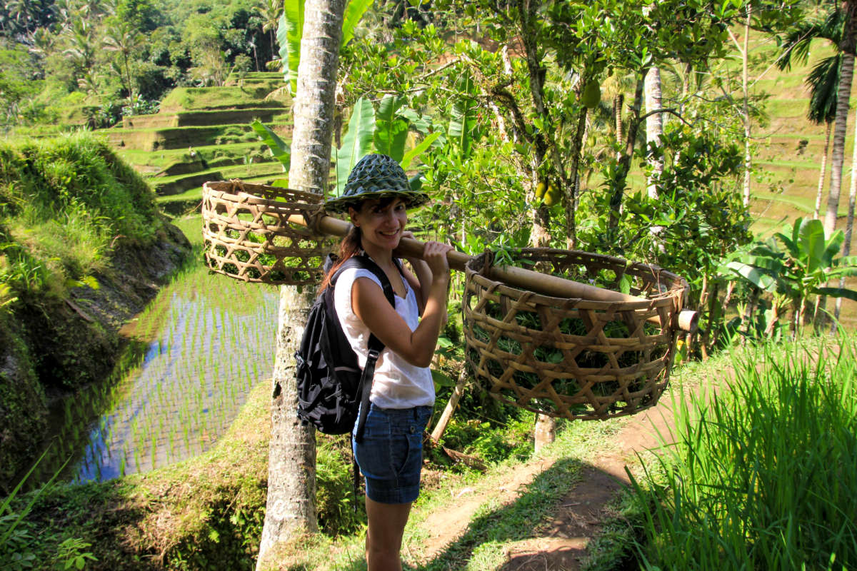 10 amazing experiences in Bali