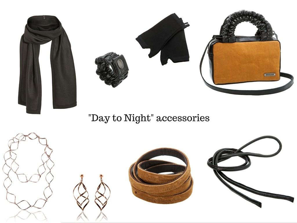 Ioanna Kourbela accessories