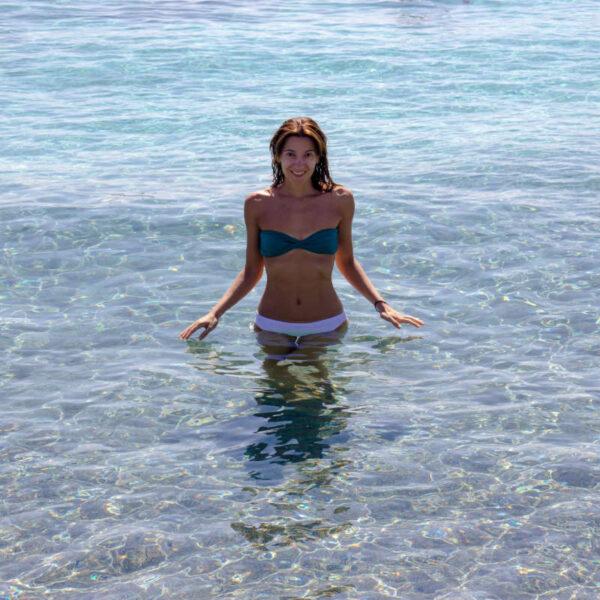 Στην Costa Smeralda της Σαρδηνίας