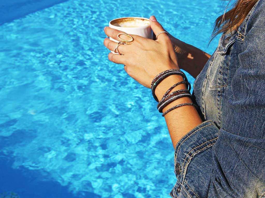 Ananti Pool