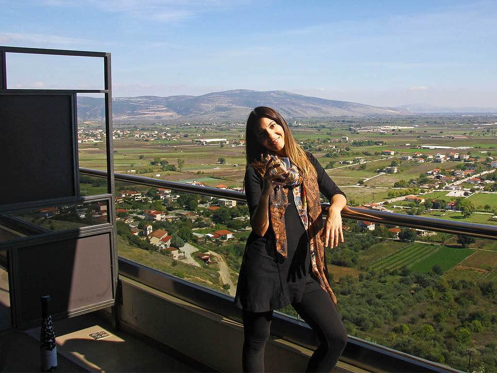 Ananti Room View StyleMeUp BiancoNero
