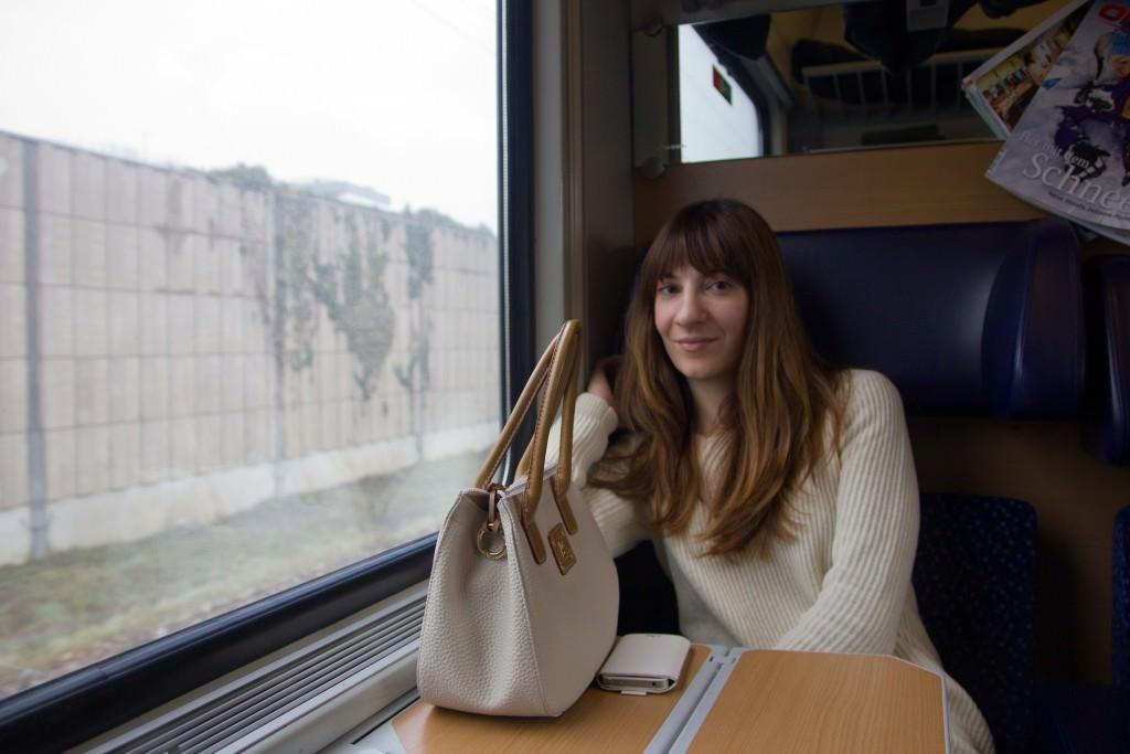 Me in Austria