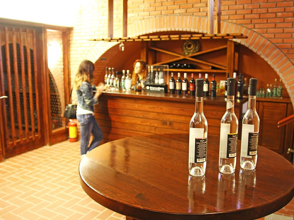 Tsilili winery