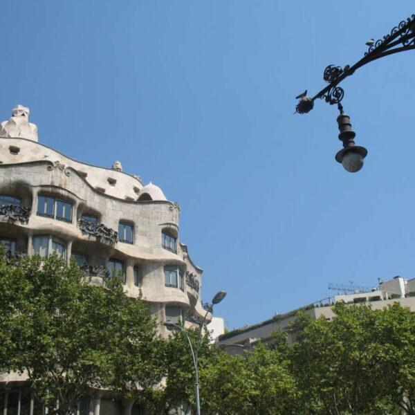 3 μέρες στη Βαρκελώνη