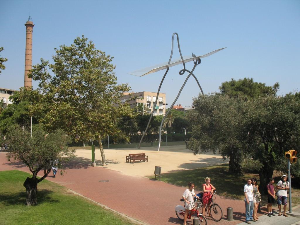 Barcelona port2