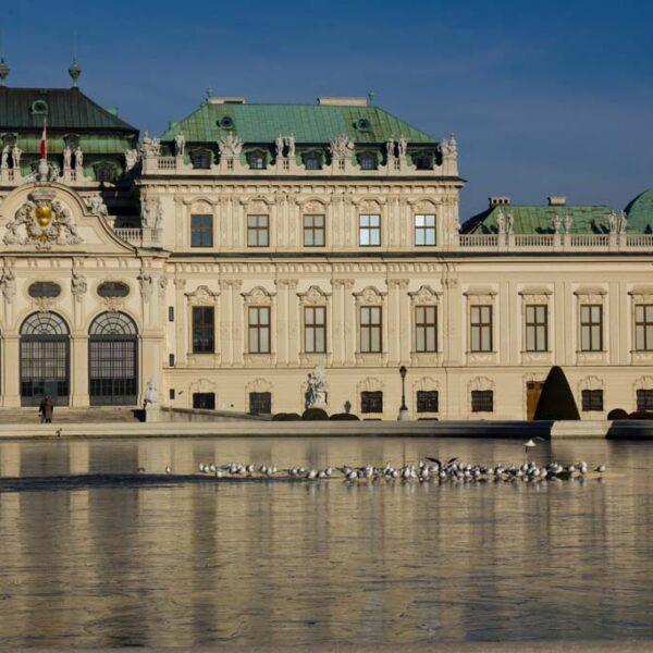 3 μέρες στη Βιέννη