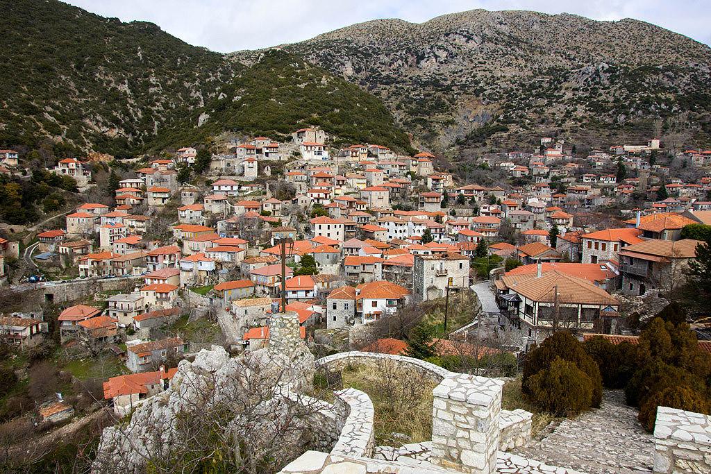 Oι Ωραιότεροι Προορισμοί Κοντά Στην Αθήνα