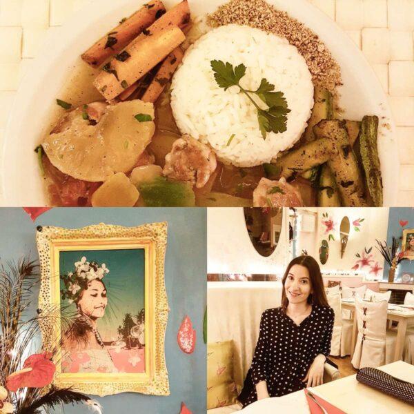 Οι 10 αγαπημένες μου </br>εθνικές κουζίνες στην Αθήνα / My 10 fav ethnic restaurants in Athens