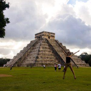 Dream tripping στο Mexico
