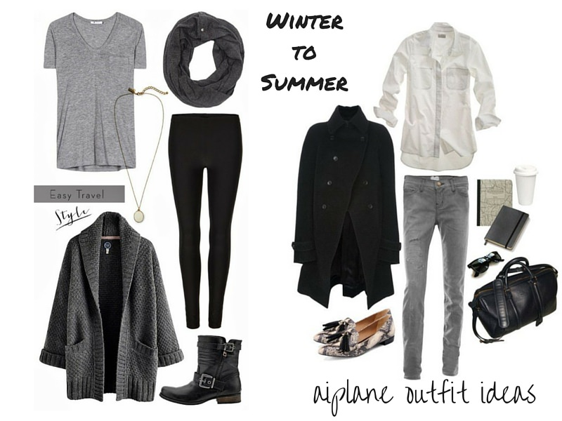 Travel Style: the Winter to Summer way