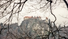 Το κάστρο του Bled