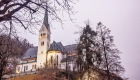 Η εκκλησία του χωριού