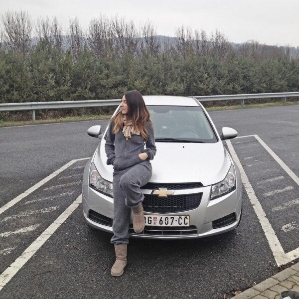 Road Trip: Σερβία, Ουγγαρία, Σλοβενία