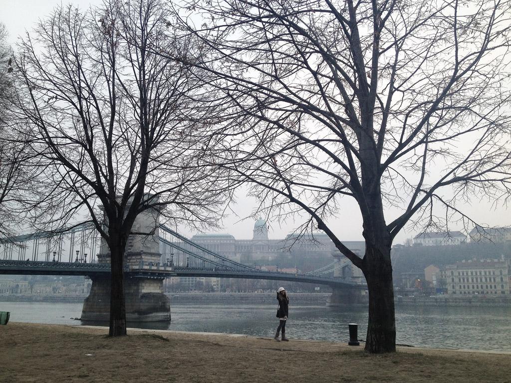 3 μέρες στη Βουδαπέστη