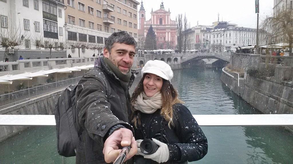 Dating Λιουμπλιάνα