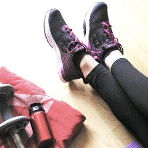 Πώς κάνω γυμναστική όσο μένουμε σπίτι