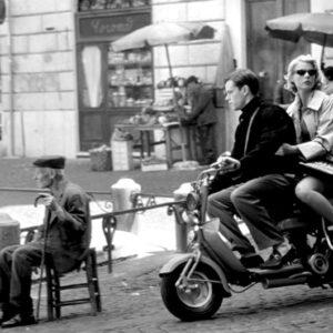 5 ταινίες που πρέπει να δεις πριν πας στη Ρώμη