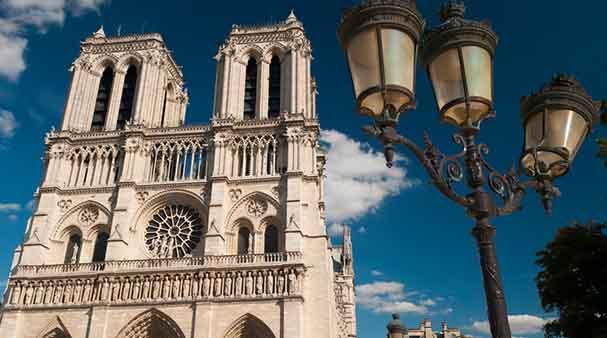 3 μέρες στο Παρίσι