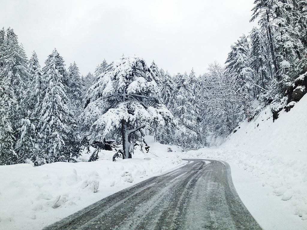 Οι 11 Αγαπημένοι μου Χειμερινοί Προορισμοί