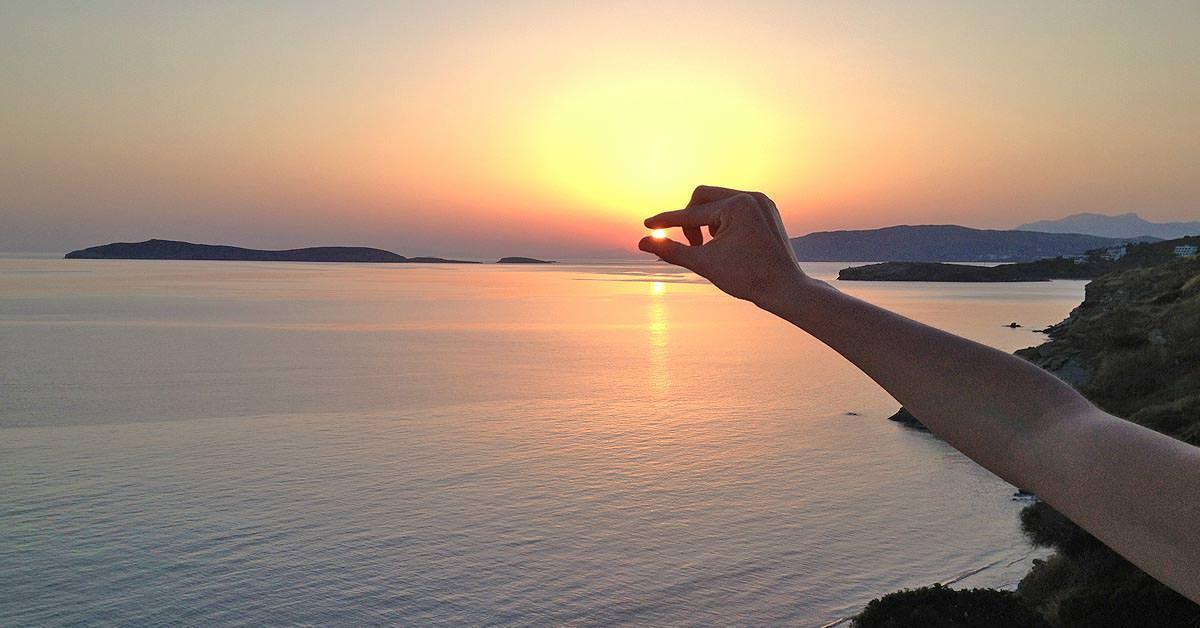 5+1 Ημερήσιες από Αθήνα / 5+1 Day Trips from Athens