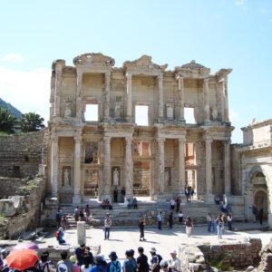 Road Trip: Αθήνα-Τουρκία-Πειραιάς