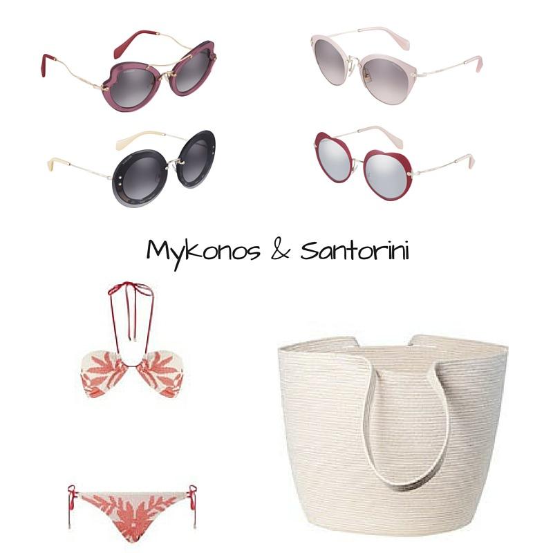 Γυαλιά Miu-Miu