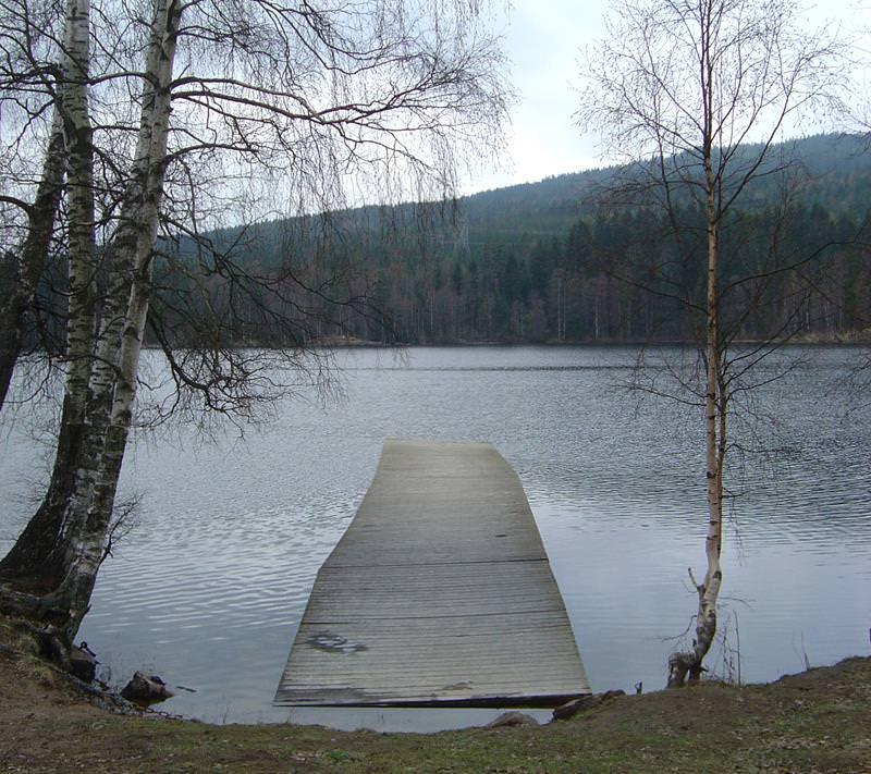 Oslo lake