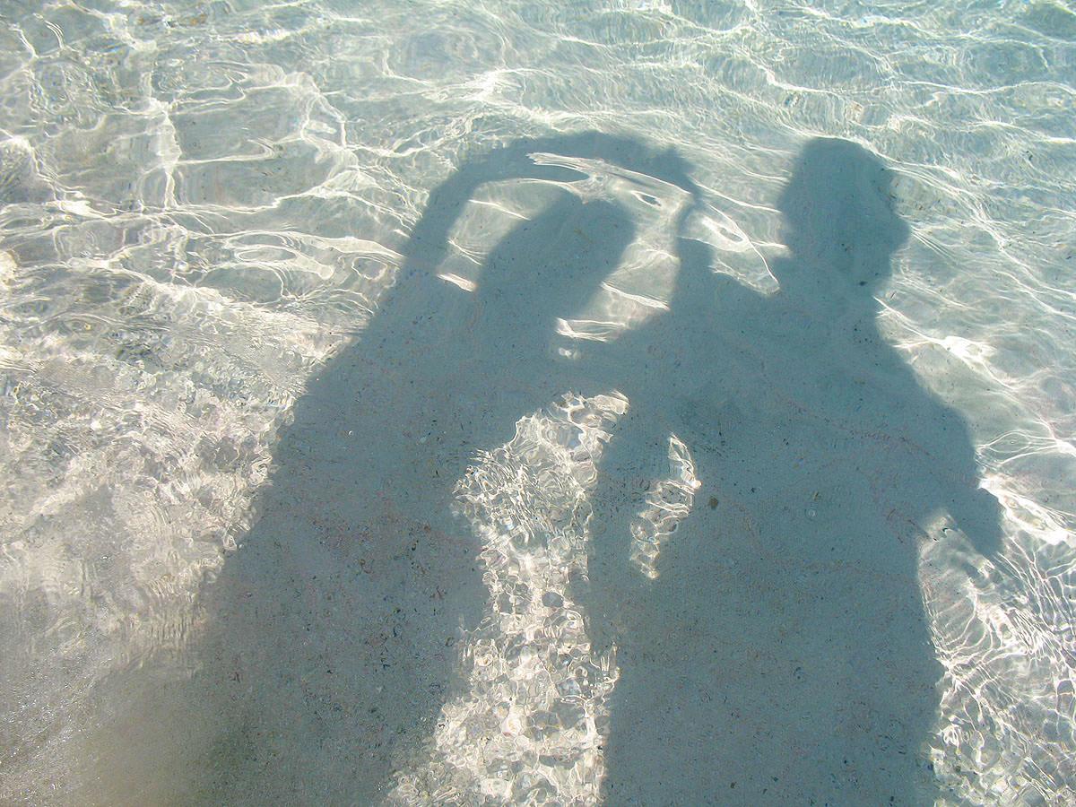 My top3 honeymoon destinations in Greece