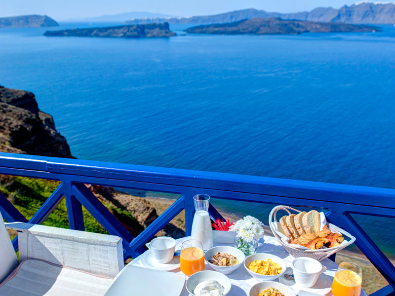 The Taste of Greek Summer