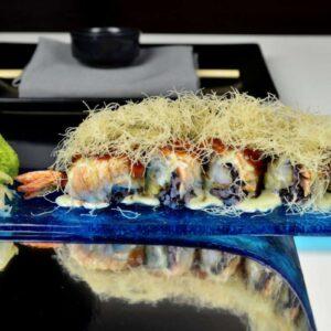 Rakkan Restaurant: Japan in Athens