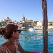 Alghero day cruise