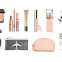My Top Beauty Products for Long Haul Flights