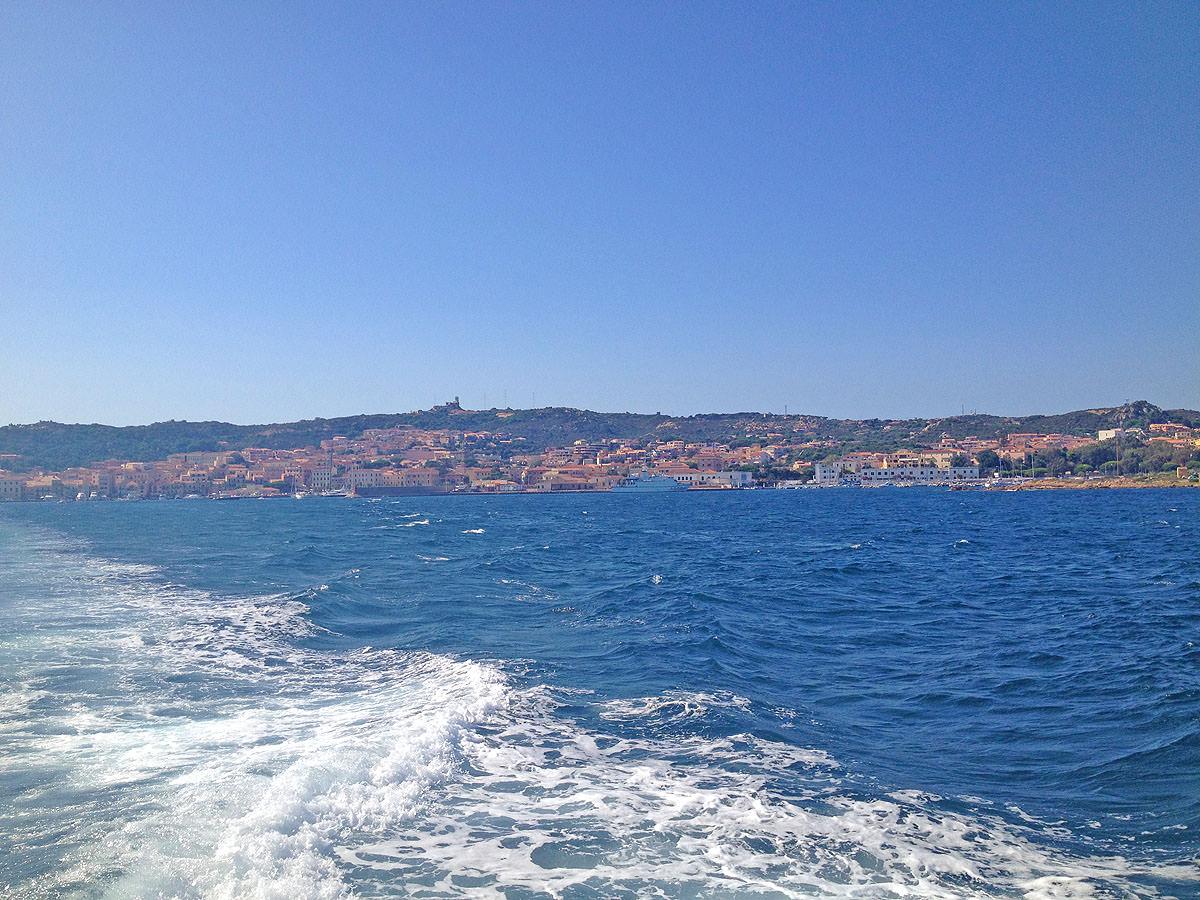 Isola di Maddalena