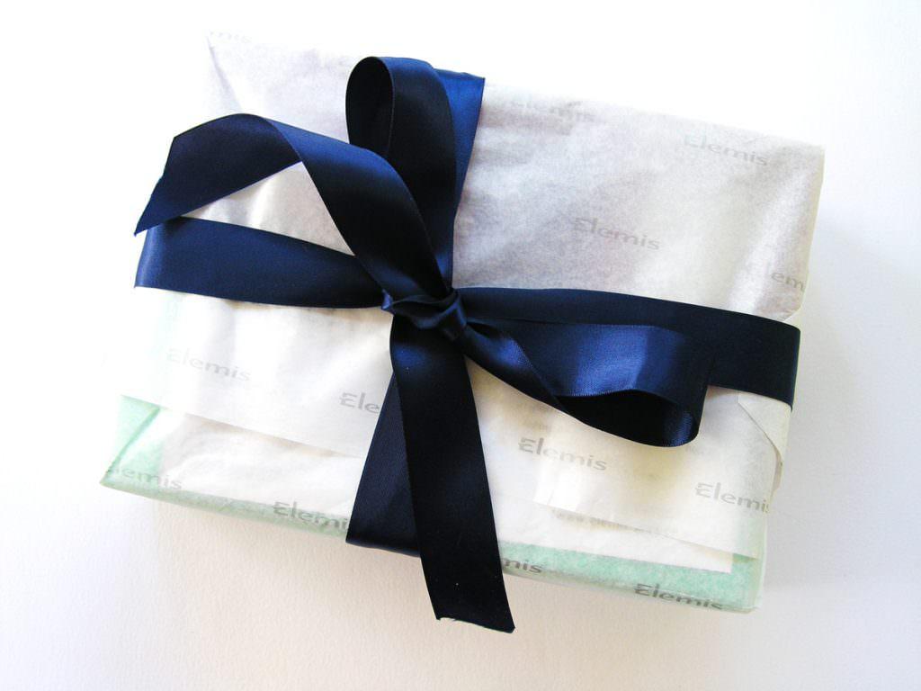 Elemis gift