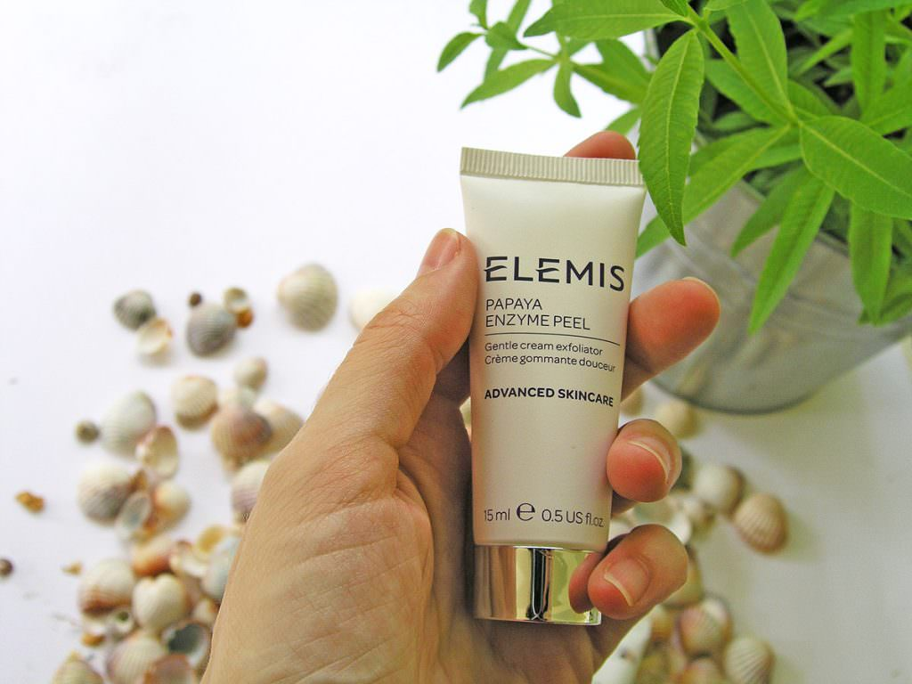 Papaya Enzyme Peel - Elemis