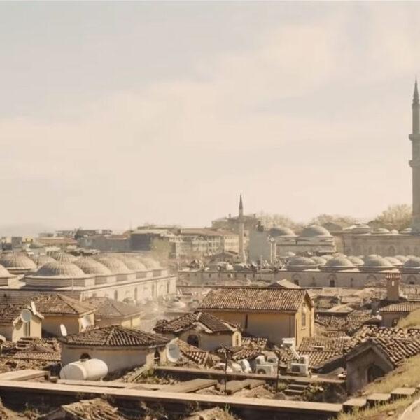 5 ταινίες που πρέπει να δεις πριν πας στην Κωνσταντινούπολη