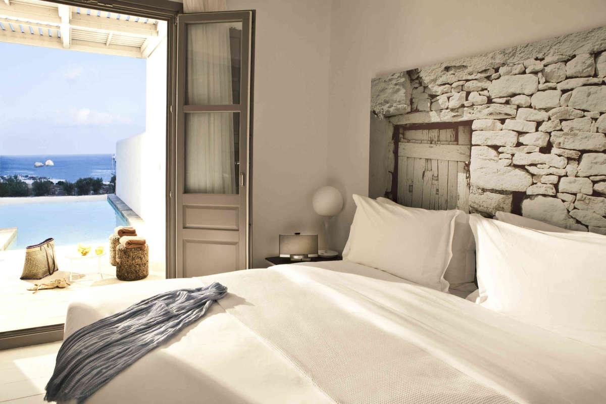 folegandros hotel