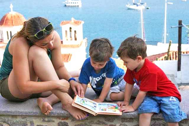 a76e493b70c Family Travel: Tips από την Εύη του MyTwins.gr! - Dreamista