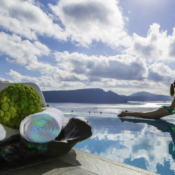 Why Visit Santorini Now