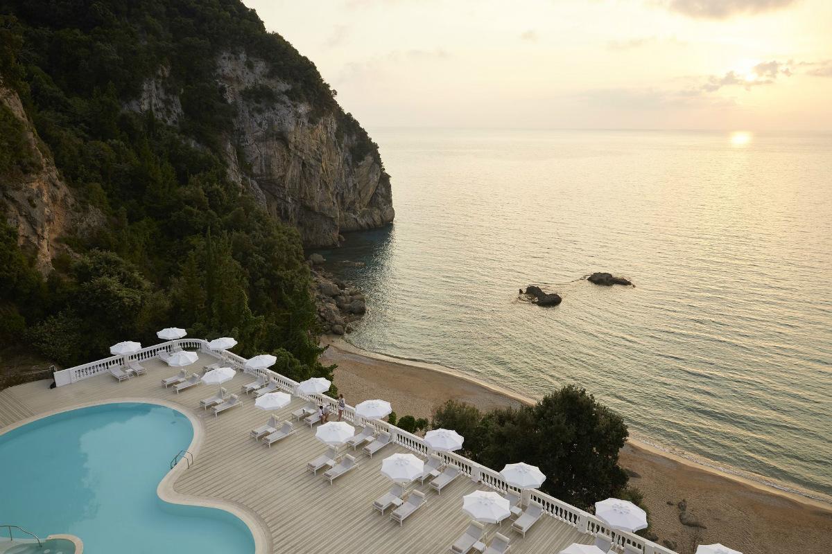 Δύο Dream Hotels Στην Κέρκυρα