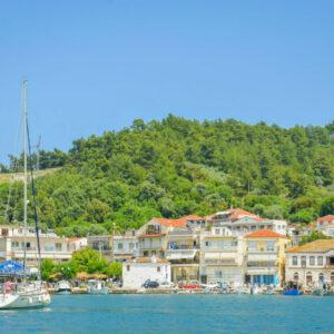 Island Dreams: North Aegean