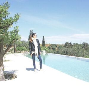 Travel with Twins: Kinsterna Hotel, Monemvasia