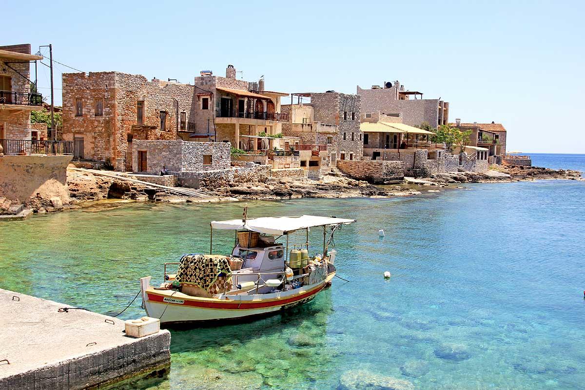 12+1 Ονειρεμένα Road Trips Στην Ελλάδα