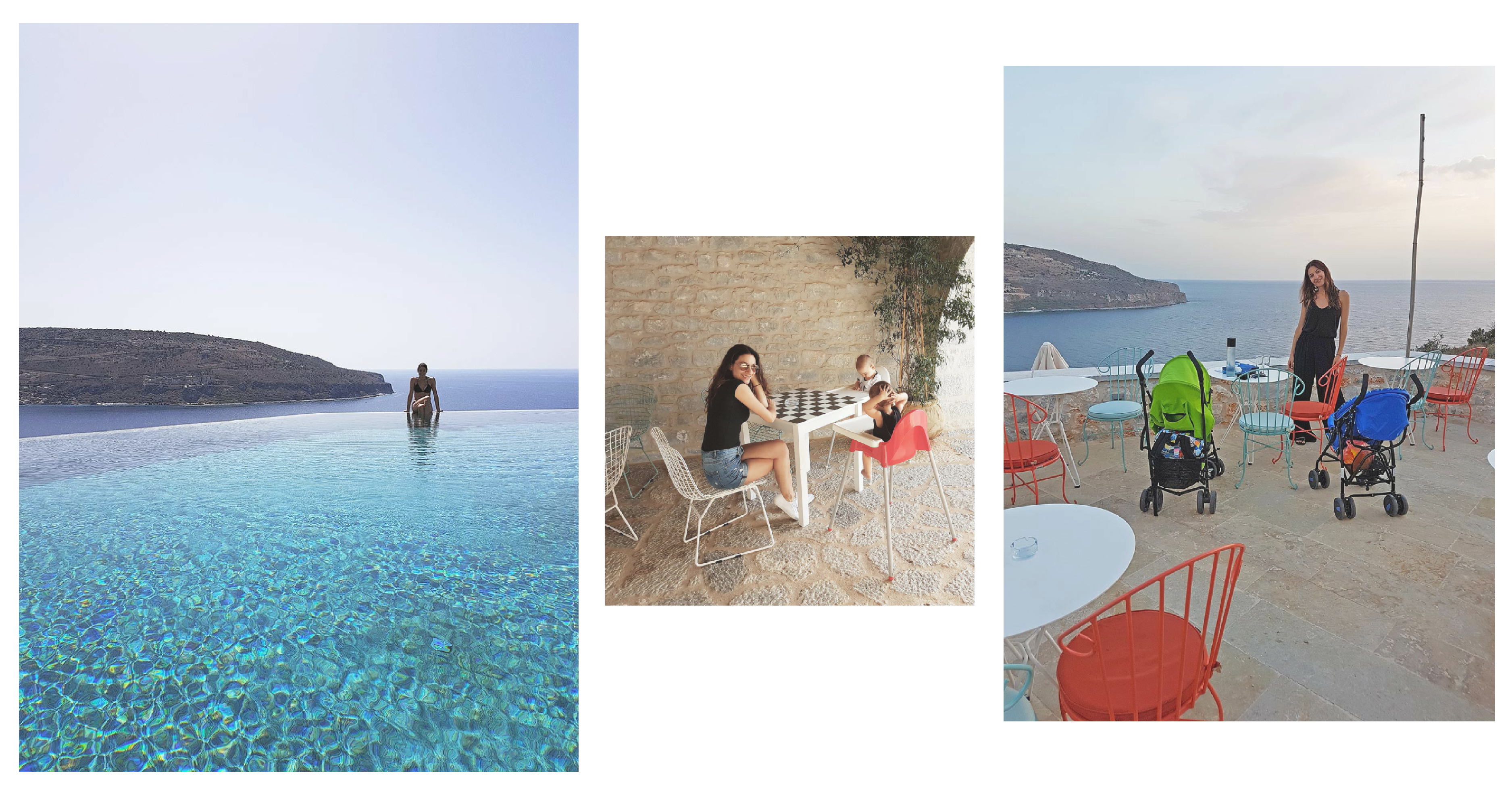 Dream Hotels: Petra & Fos Boutique Hotel & Spa